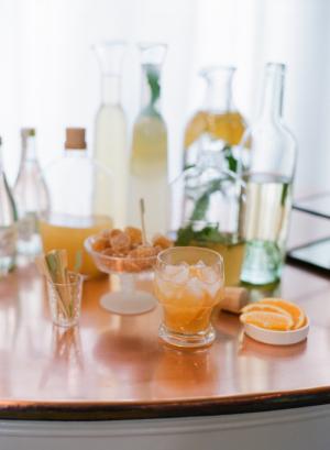 Citrus Cocktail Bar