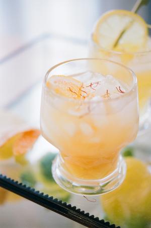 Citrus Party Cocktail