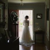 Classic Bridal Portrait 1
