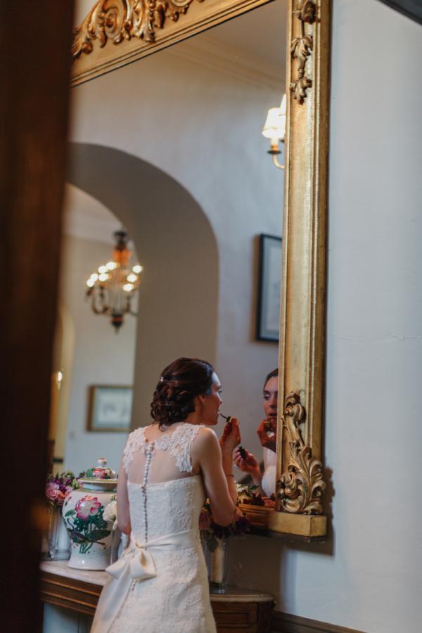 Classic Bridal Portrait 2