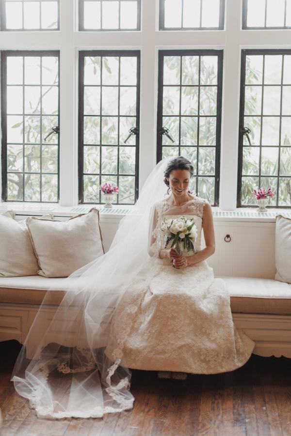 Classic Bridal Portrait 3