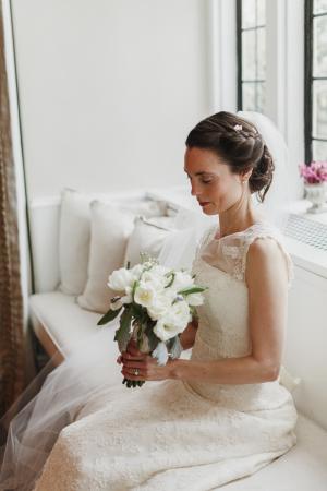 Classic Bridal Portrait 4