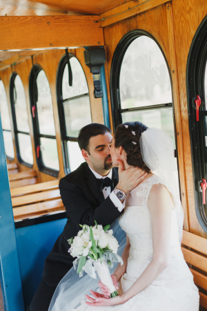 Classic New Jersey Wedding 1