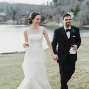 Classic New Jersey Wedding 10