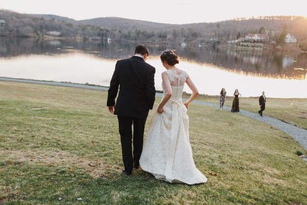 Classic New Jersey Wedding 11