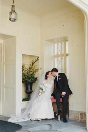 Classic New Jersey Wedding 2
