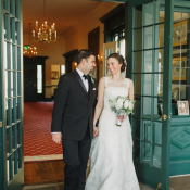 Classic New Jersey Wedding 3