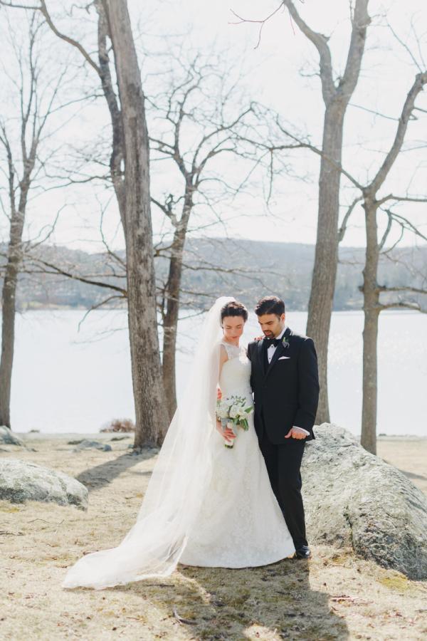 Classic New Jersey Wedding 5