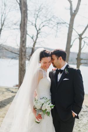 Classic New Jersey Wedding 6