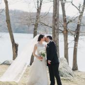 Classic New Jersey Wedding 7
