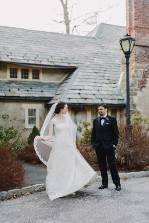 Classic New Jersey Wedding 8