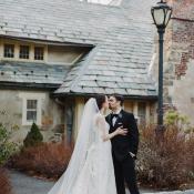 Classic New Jersey Wedding 9