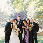 Classic SLC Wedding