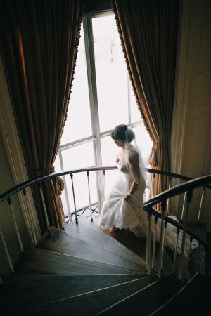 Colony Club Bride