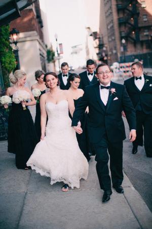 Detroit Colony Club Wedding 3