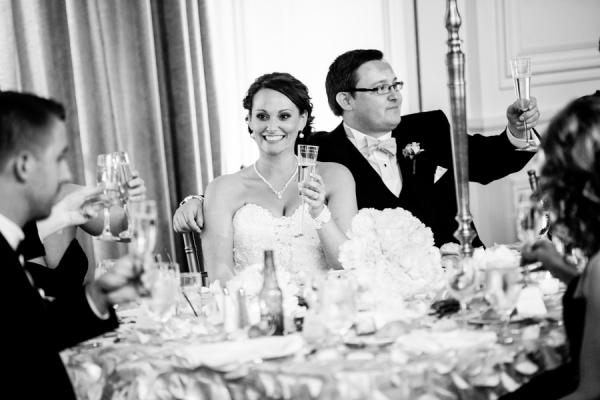 Detroit Wedding Blaine Siesser