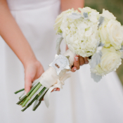 Elegant Bridal Bouquet Ideas