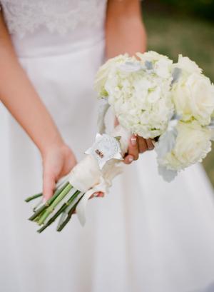 Elegant Bridal Bouquet Ideas