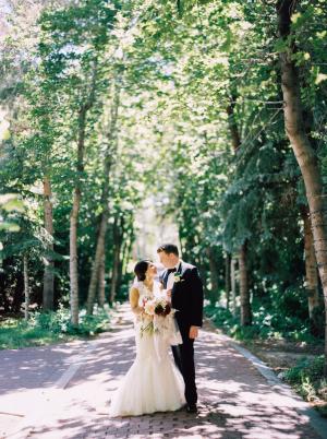 Elegant Utah Wedding Jacque Lynn