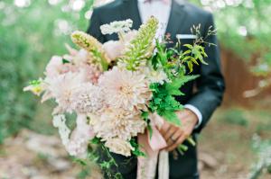 English Garden Romance 45