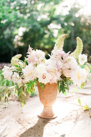English Garden Romance 50