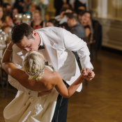 First Dance Chicago Wedding