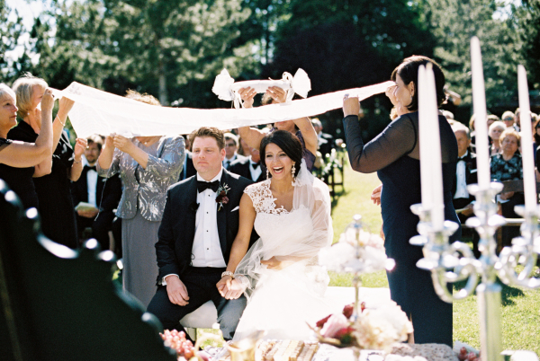Interfaith Wedding Ceremony