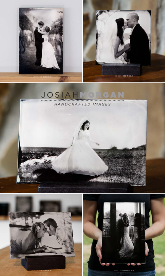 Josiah Morgan