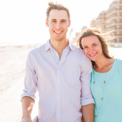 Long Beach NY Engagement Session 17