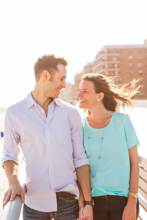 Long Beach NY Engagement Session 18