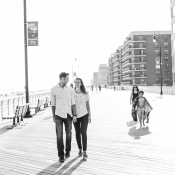 Long Beach NY Engagement Session 19