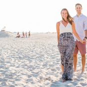 Long Beach NY Engagement Session 25