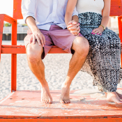 Long Beach NY Engagement Session 36
