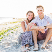 Long Beach NY Engagement Session 50