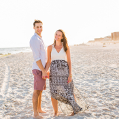 Long Beach NY Engagement Session 51