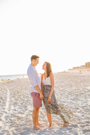 Long Beach NY Engagement Session 52