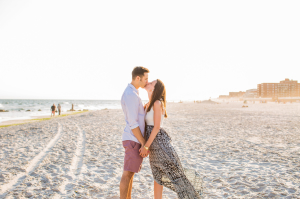 Long Beach NY Engagement Session 54