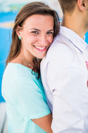 Long Beach NY Engagement Session 8