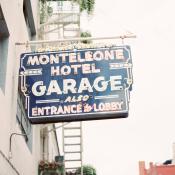 Monteleone Hotel