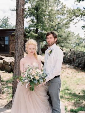 Mountain Wedding Ideas Lisa ODwyer