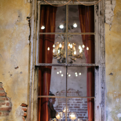 New Orleans Candlelight Wedding