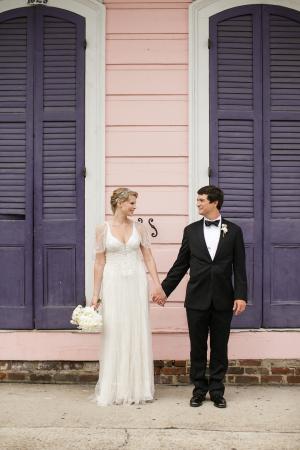New Orleans Wedding Photos