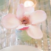 Orchid Bud Vase