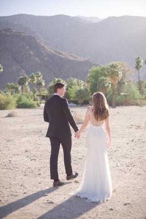 Palm Springs Wedding 11