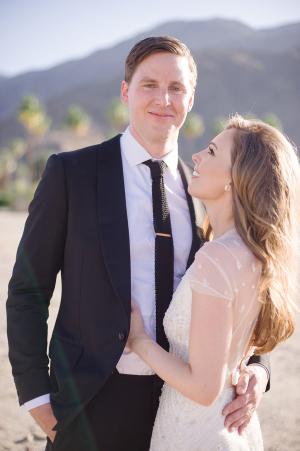 Palm Springs Wedding 12