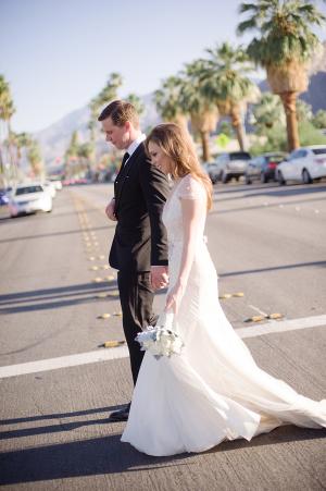Palm Springs Wedding 14