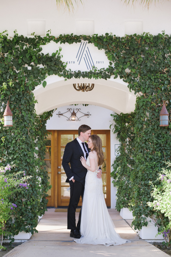 Palm Springs Wedding 15