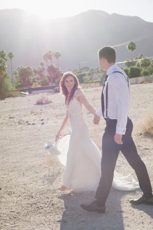 Palm Springs Wedding 4