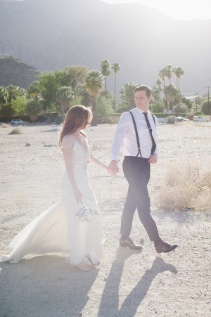 Palm Springs Wedding 7