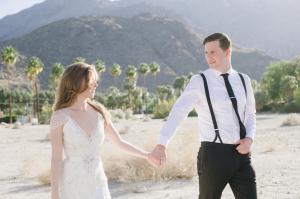 Palm Springs Wedding 8